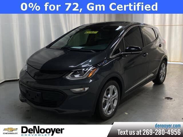 2017 Chevrolet Bolt EV for sale in Kalamazoo, MI