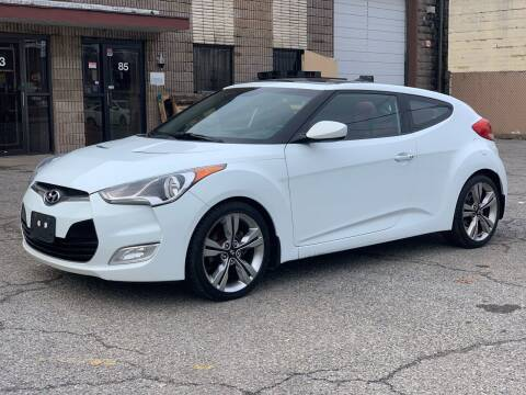 2012 Hyundai Veloster for sale at Innovative Auto Group in Little Ferry NJ