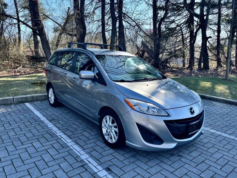 2012 Mazda MAZDA5 for sale in Staten Island, NY