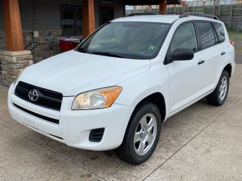 2010 Toyota RAV4 for sale at Affordable Auto Sales in Cambridge MN