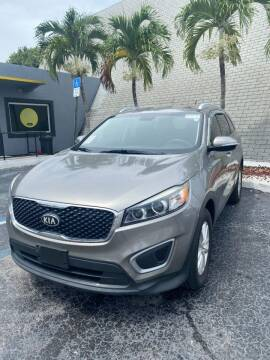 2017 Kia Sorento for sale at YOUR BEST DRIVE in Oakland Park FL