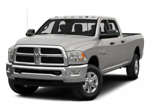 2015 RAM Ram Pickup 3500 for sale at QUALITY MOTORS in Salmon ID