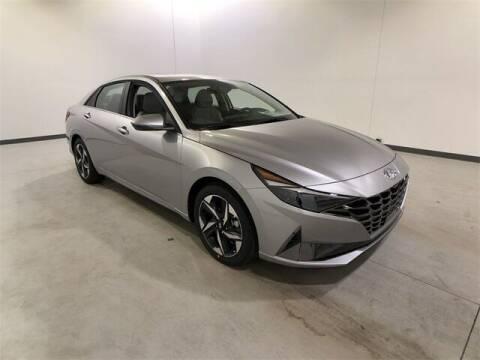 2021 Hyundai Elantra for sale at Allen Turner Hyundai in Pensacola FL