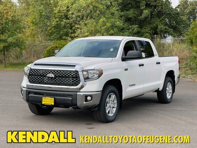 2021 Toyota Tundra for sale in Eugene, OR