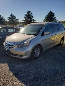 2006 Honda Odyssey for sale at Highway 16 Auto Sales in Ixonia WI