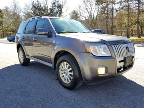 2009 Mercury Mariner for sale at The Auto Brokerage Inc in Walpole MA