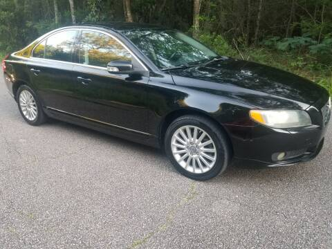2007 Volvo S80 for sale at J & J Auto Brokers in Slidell LA
