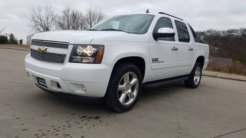 2011 Chevrolet Avalanche for sale at A & A IMPORTS OF TN in Madison TN