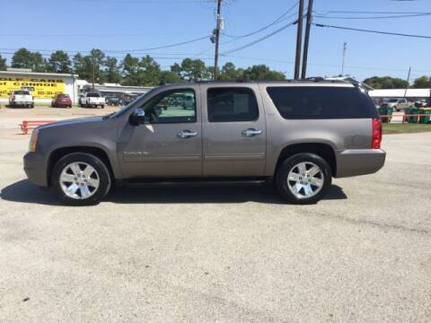 2011 GMC Yukon XL for sale at Your Car Store in Conroe TX