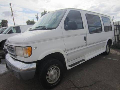 1997 Ford E-Series Cargo for sale at MyAutoJack.com @ Auto House in Tempe AZ