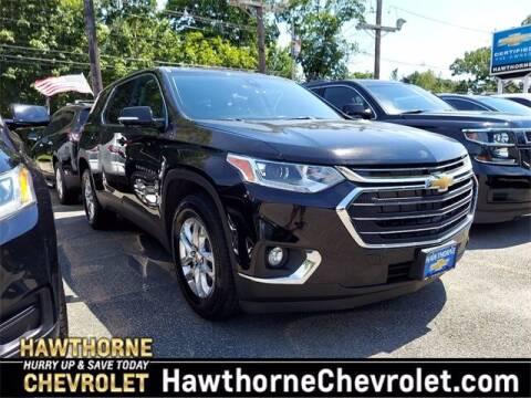 2020 Chevrolet Traverse for sale at Hawthorne Chevrolet in Hawthorne NJ