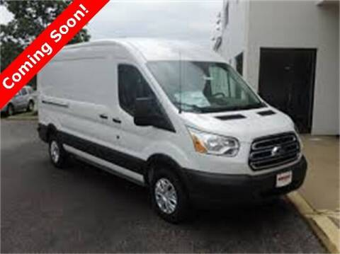 2019 Ford Transit Cargo for sale at Mark Sweeney Buick GMC in Cincinnati OH