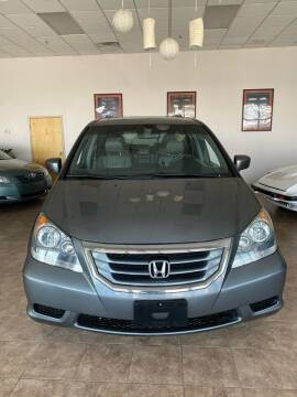 2009 Honda Odyssey for sale at Trans Atlantic Motorcars in Philadelphia PA