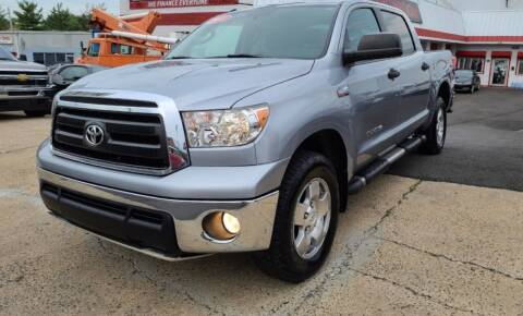 2011 Toyota Tundra for sale at PA Auto World in Levittown PA