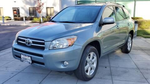 2008 Toyota RAV4 for sale at Top Motors in San Jose CA