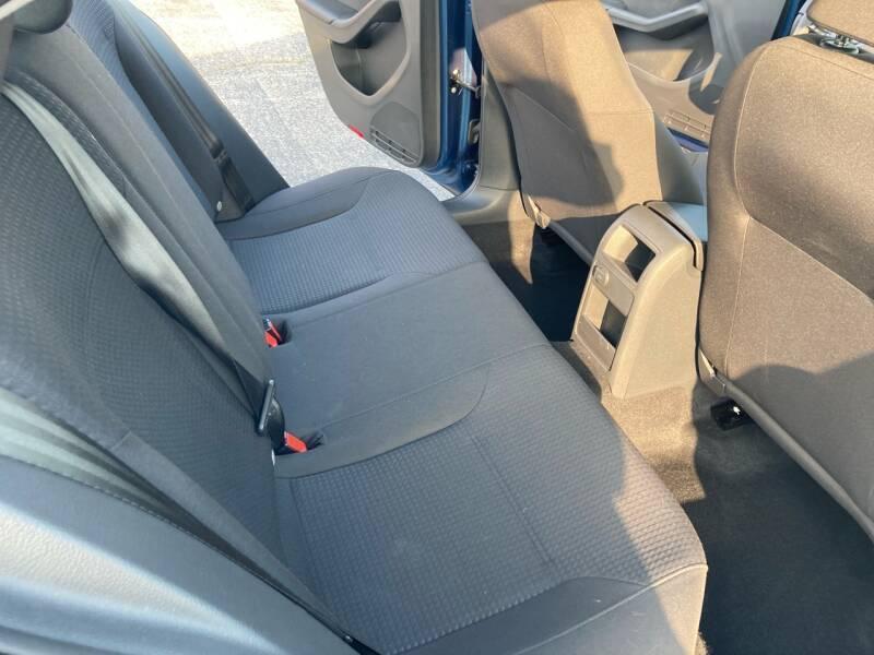 2016 Volkswagen Jetta 1.4T S 4dr Sedan 6A - Merrillville IN