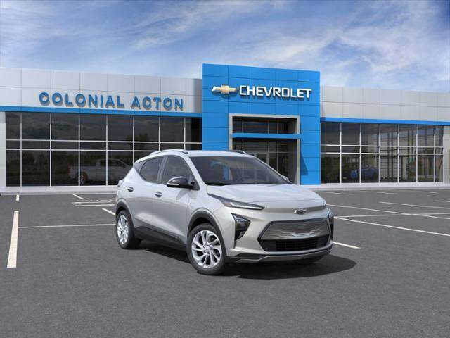 2022 Chevrolet Bolt EUV for sale in Acton, MA