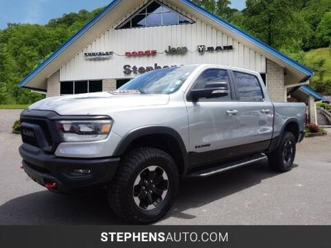 2019 RAM Ram Pickup 1500 for sale at Stephens Auto Center of Beckley in Beckley WV