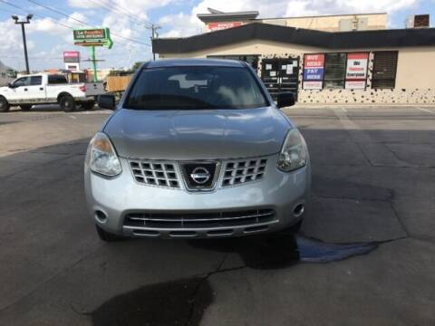 2008 Nissan Rogue for sale at Auto Limits in Irving TX