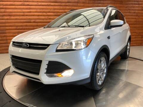 2015 Ford Escape for sale at Dixie Imports in Fairfield OH