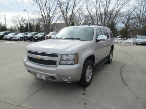 2009 Chevrolet Tahoe for sale at Aztec Motors in Des Moines IA