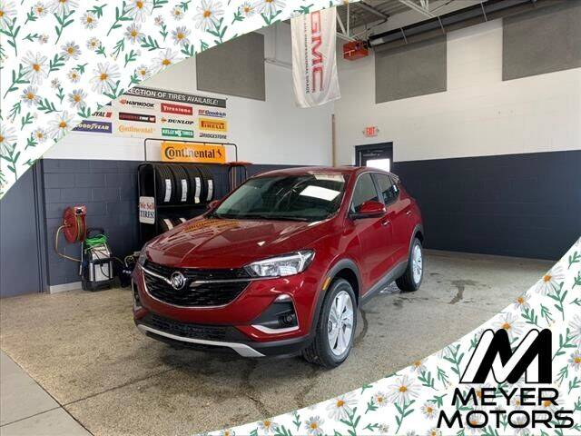 2021 Buick Encore GX for sale in Plymouth, WI