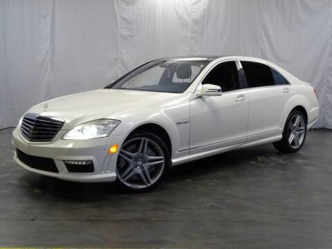 2011 Mercedes-Benz S-Class for sale at United Auto Exchange in Addison IL