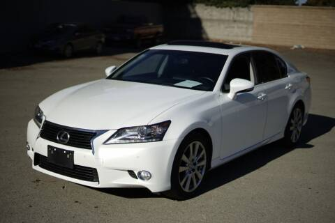 2014 Lexus GS 350 for sale at Sports Plus Motor Group LLC in Sunnyvale CA