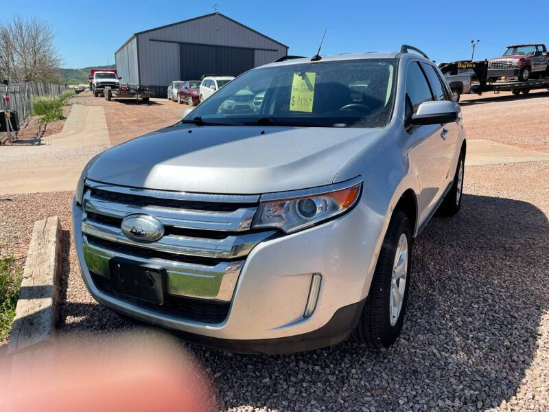 2011 Ford Edge for sale at Pro Auto Care in Rapid City SD