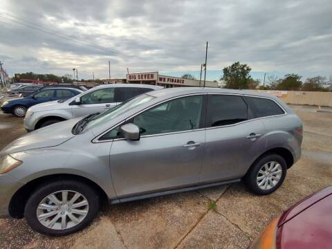 2011 Mazda CX-7 for sale at BIG 7 USED CARS INC in League City TX