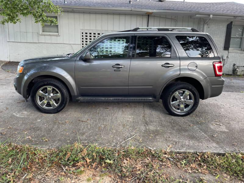 2009 Ford Escape for sale at Bo Bowlin Automotive in Loganville GA