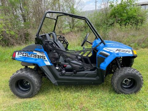 2016 Polaris RZR 170 EFI for sale at JENTSCH MOTORS in Hearne TX