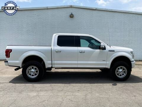 2017 Ford F-150 for sale at Smart Chevrolet in Madison NC