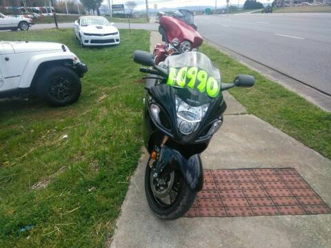 2015 Suzuki busa for sale at AUTOPLEX 528 LLC in Huntsville AL