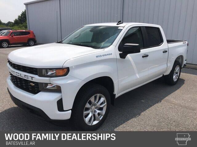 2021 Chevrolet Silverado 1500 for sale in Batesville, AR