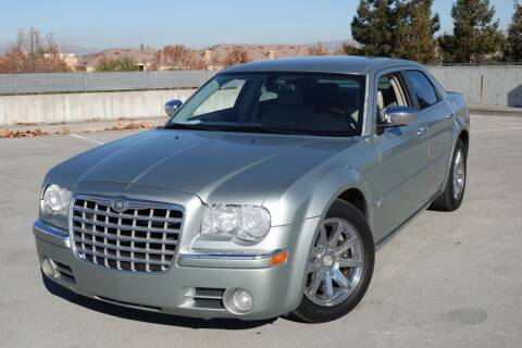 2006 Chrysler 300 for sale at BAY AREA CAR SALES in San Jose CA