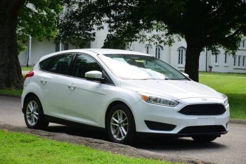 2016 Ford Focus for sale at Digital Auto in Lexington KY