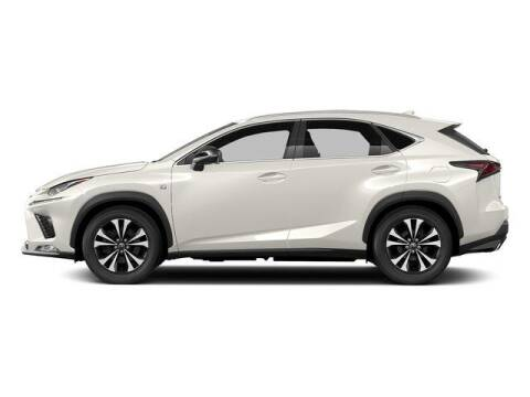 2018 Lexus NX 300 for sale at FAFAMA AUTO SALES Inc in Milford MA