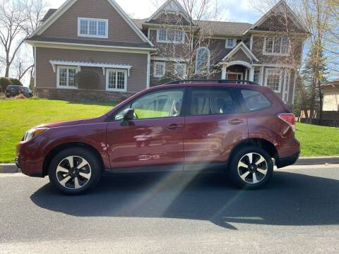 2018 Subaru Forester for sale at You Win Auto in Metro MN