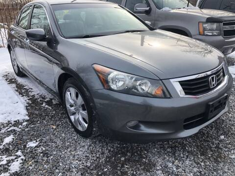 2009 Honda Accord for sale at Welcome Motors LLC in Haverhill MA