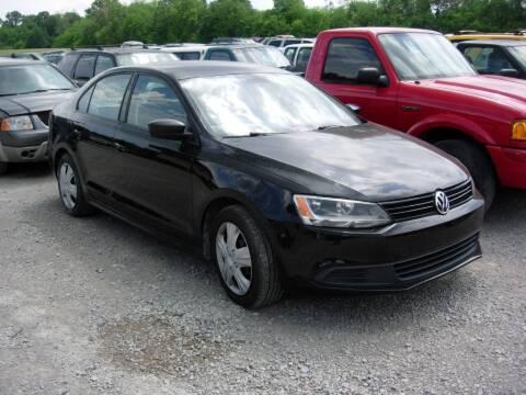 2014 Volkswagen Jetta for sale at Greg Vallett Auto Sales in Steeleville IL