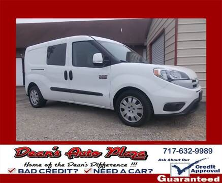 2017 RAM ProMaster City Wagon for sale at Dean's Auto Plaza in Hanover PA