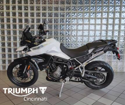 2020 Triumph Tiger 900 for sale at TRIUMPH CINCINNATI in Cincinnati OH
