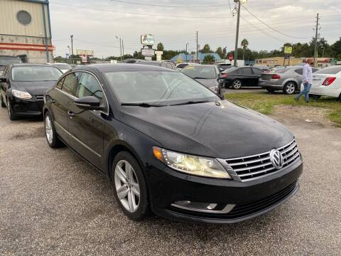 2016 Volkswagen CC for sale at Marvin Motors in Kissimmee FL