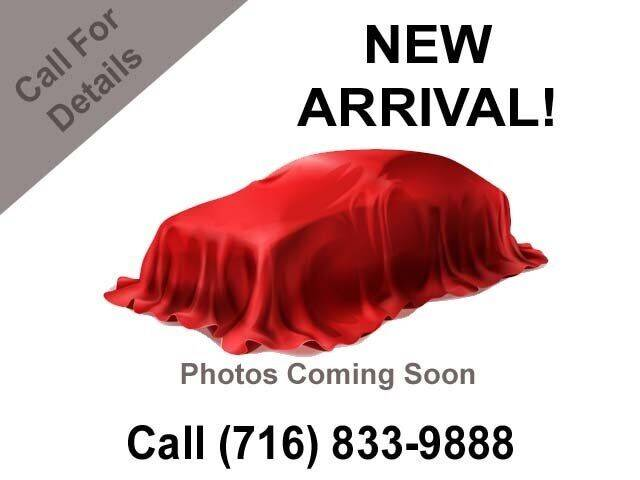 2022 Nissan Frontier for sale in Amherst, NY