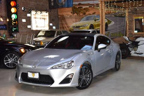 2013 Scion FR-S for sale at Chicago Cars US in Summit IL