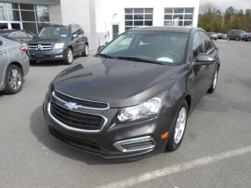 2016 Chevrolet Cruze Limited for sale at Auto America in Monroe NC