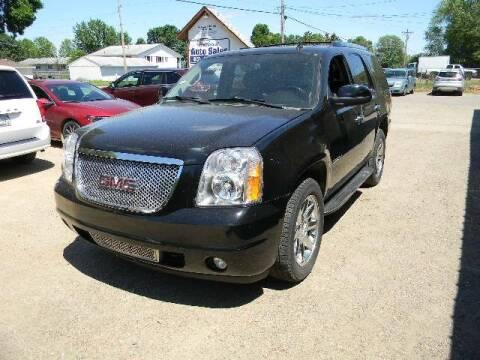2010 GMC Yukon for sale at Northwest Auto Sales in Farmington MN