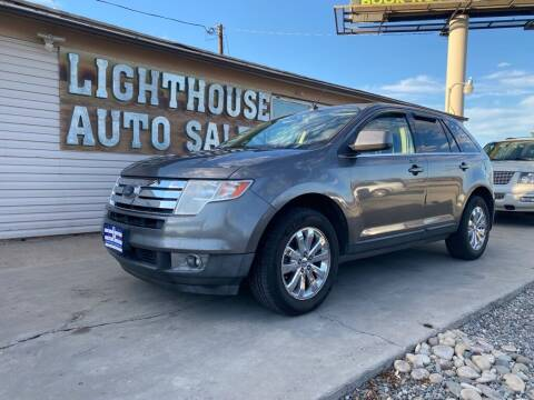 2009 Ford Edge for sale at Lighthouse Auto Sales LLC in Grand Junction CO