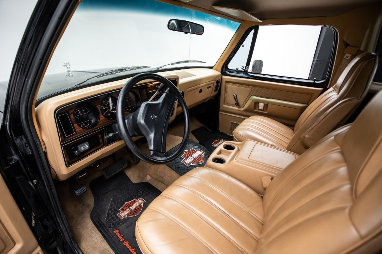 1989 Dodge Ramcharger 41